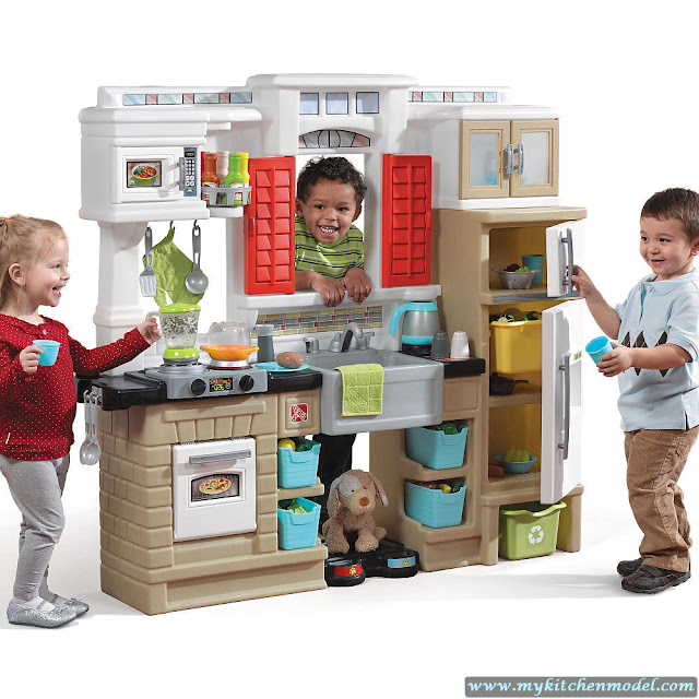 Toys R Us Play Kitchen