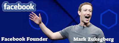 facebook founder facebook history