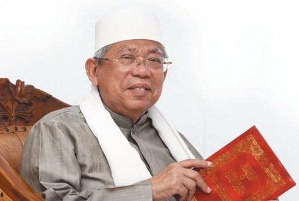 KH Ma'ruf Amin: Pancasila dan Piagam Jakarta Pemersatu Indonesia