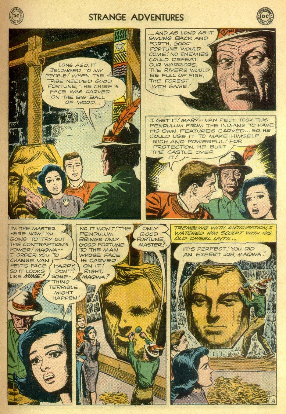 Strange Adventures (1950) issue 172 - Page 15