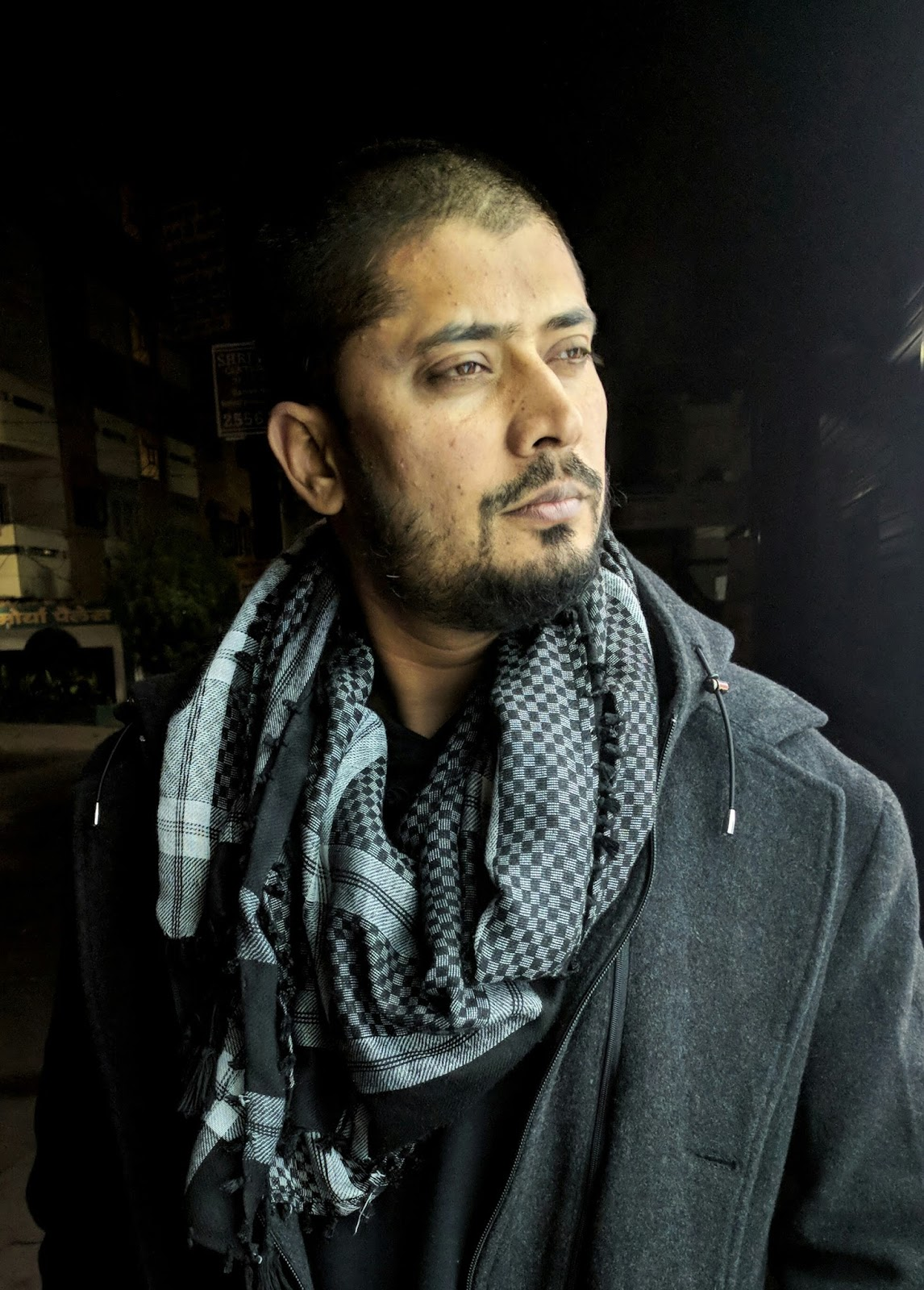 Wajid Khan