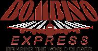 Bombino Courier logo