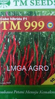 cabe f1 tm 999,benih cabe keriting f1 tm 999,bibit cabe hibrida,tm seeds