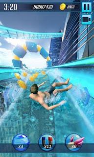 Water Slide Apk 3D MOD Money