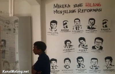 Museum Sejarah Omah Munir Batu Malang