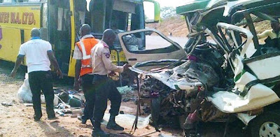 delta state motor accident