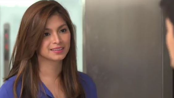 "People Are Dying To Know What Role Angel Locsin Will Be Playing In ""The General's Daughter"""