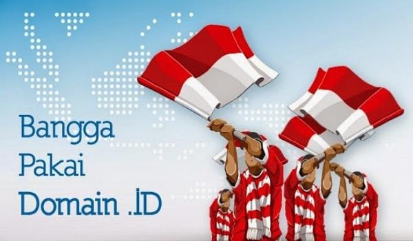 Cara mudah mendapatkan domain .ID gratis!