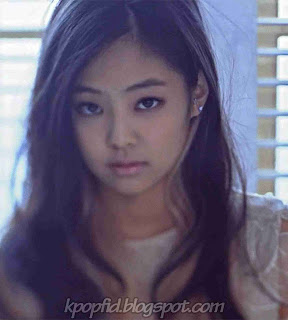 Foto Jennie Kim Black Pink sebelum debut
