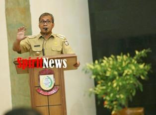Inilah Lima Tahapan Realisasi BULo di Siapkan Walkot Makassar