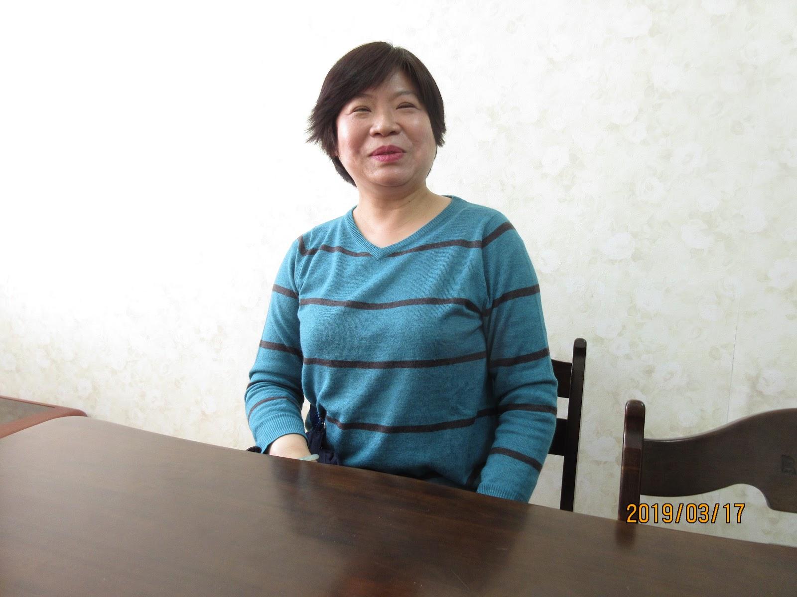 小崎登明の91歳日記 : 中国人の...