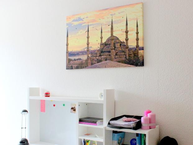 Bilder für Zuhause von Pixum