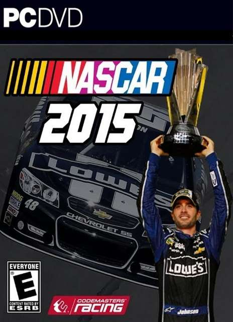 NASCAR 15 Victory Edition PC Full