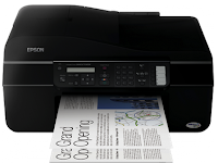 Epson BX300F Driver Download - Windows, Mac