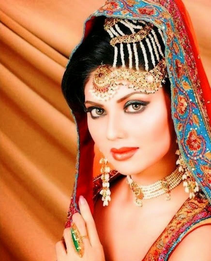 hairstyle bridal pakistani dailymotion - sumpah g