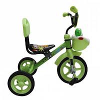 pmb 919 bmx sepeda roda tiga