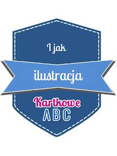Ilustracja - Kartkowe ABC