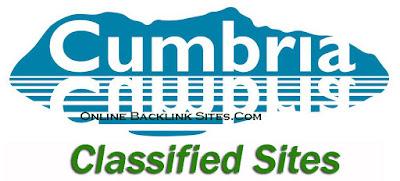 Post Free Classified Sites in Cumbria
