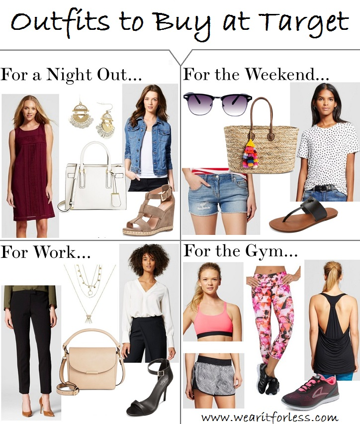 Where to buy clothes on sale, outfit ideas, outfit inspiration, what to wear to work, to the gym, on the weekend, for a night out