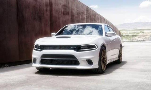 2018 Dodge Charger Redesign