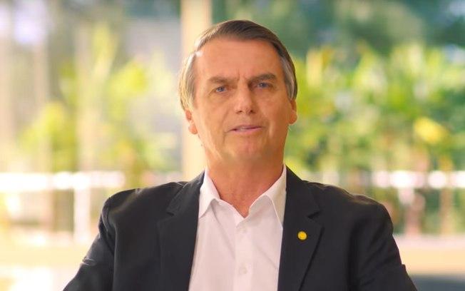PRESIDENTE: Bolsonaro passa mal durante voo; presidente eleito foi socorrido as pressas.