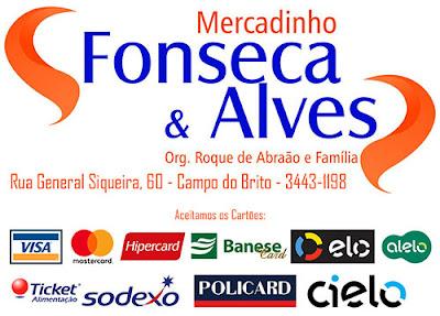 Mercadinho Fonseca e Alves