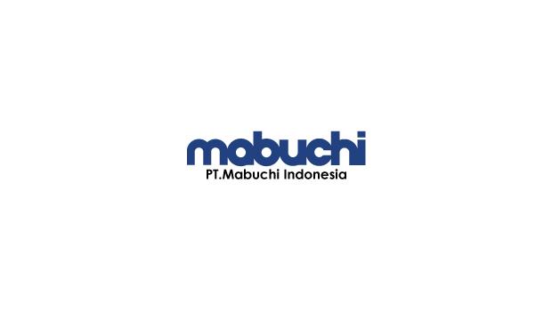 PT Mabuchi Indonesia Karir