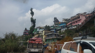 The beauty of Kurseong