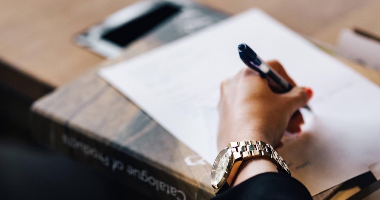 [筆記術-16] 如何整理會議筆記更有效率?不要留下會議筆記