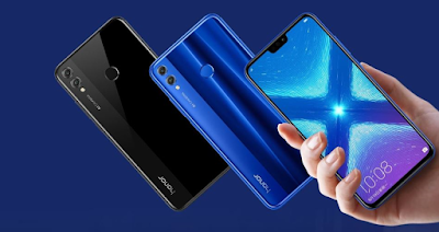 هواوي هونر 8إكس - Huawei Honor 8X
