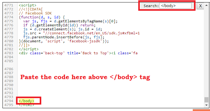 How to Add Pop Up Search Box In Blogger Blog