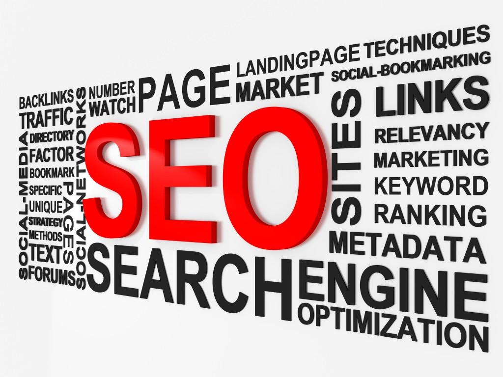 Teknik Seo Pada Blog atau Website