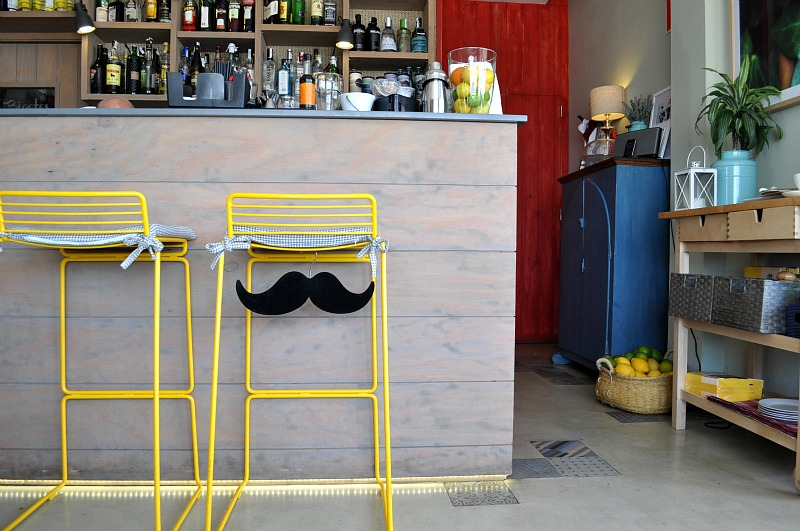 Bigotes Bar & Brunch in mallorca