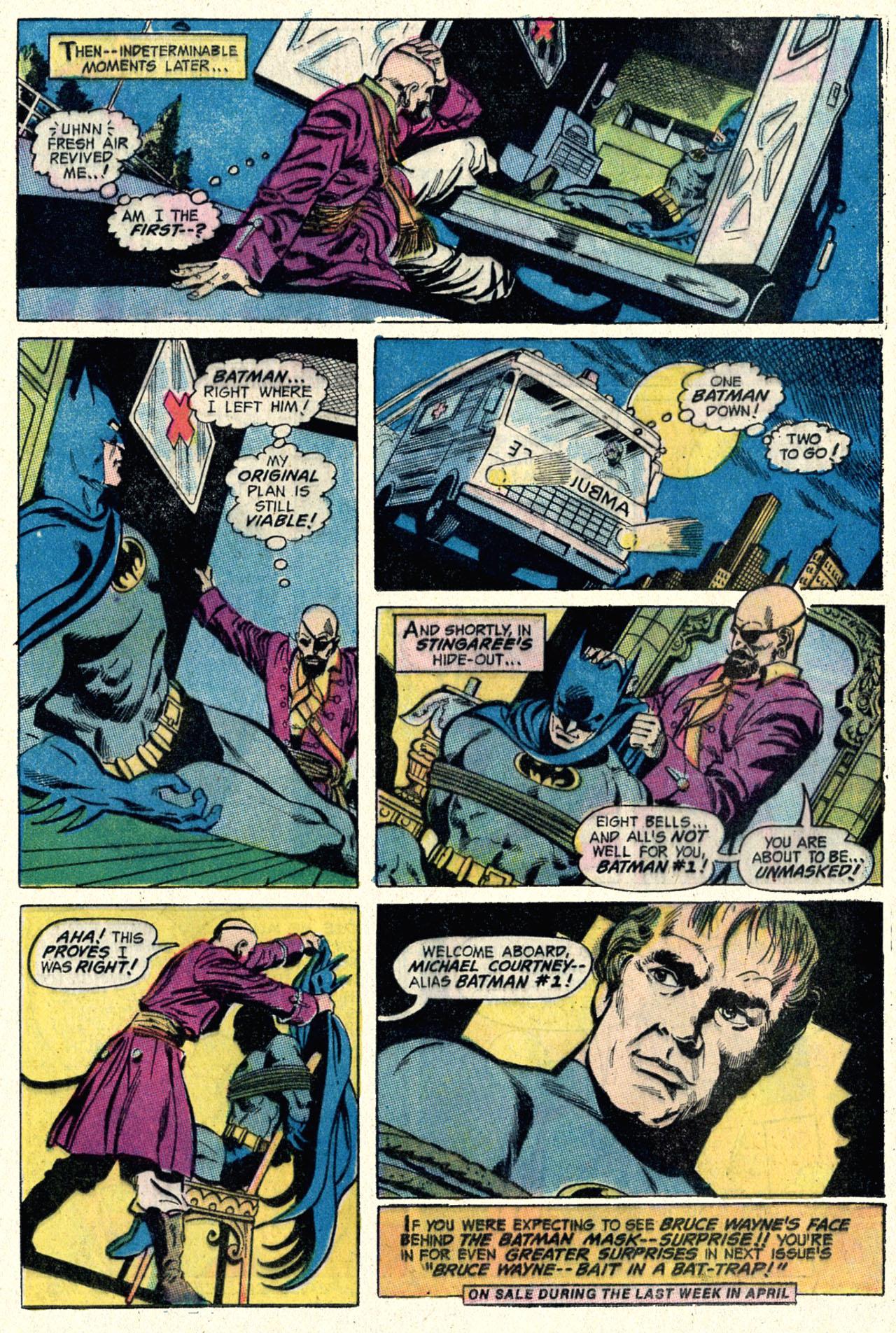 Detective Comics (1937) 460 Page 20