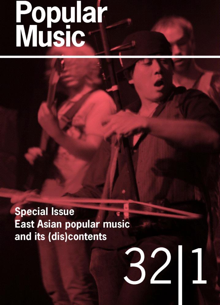 Asian popular music