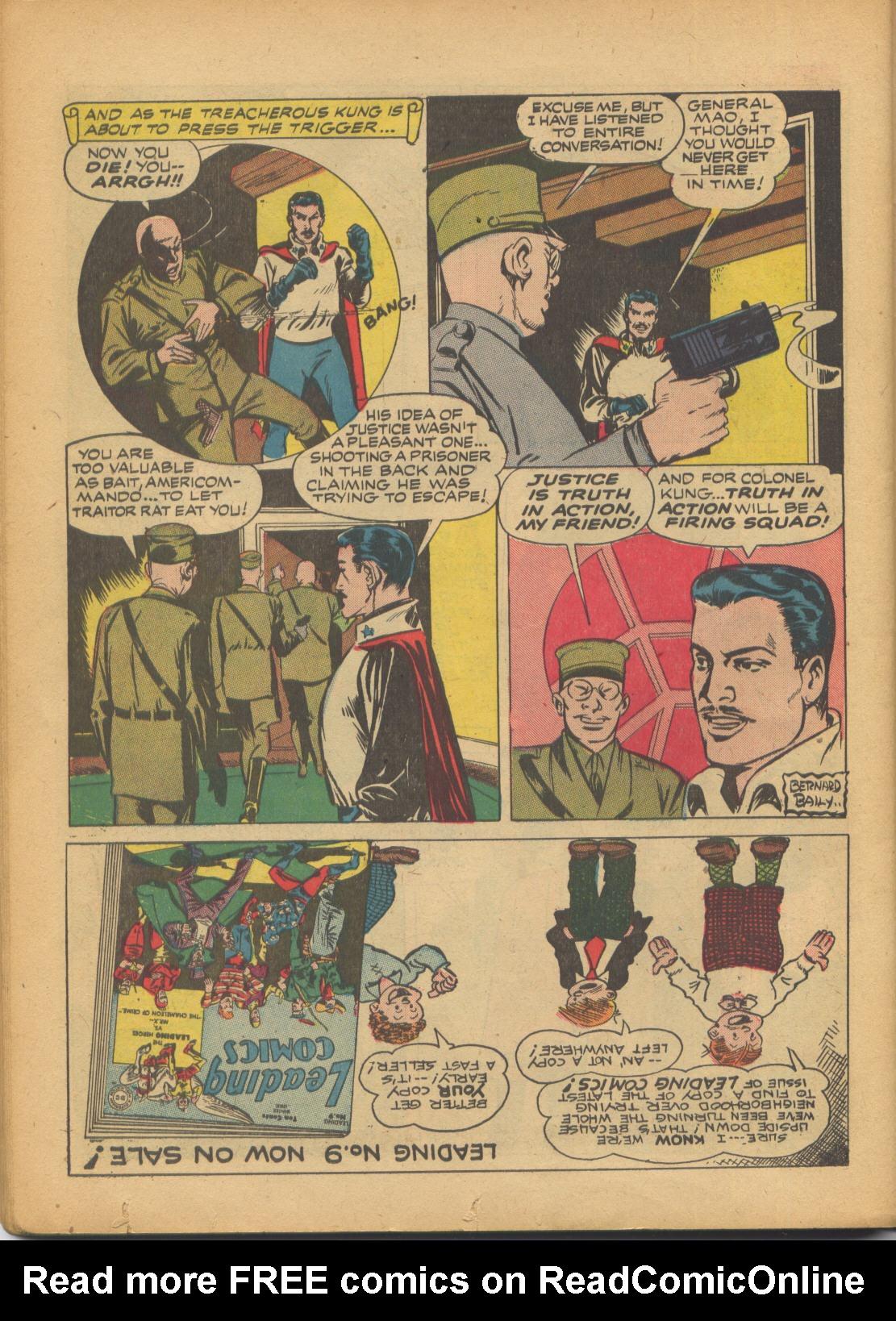 Action Comics (1938) 69 Page 41