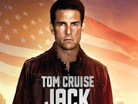 Jack Reacher: Never Go Back (2016) Film Action Adventure Subtitle Indonesia Full Movie Gratis Download