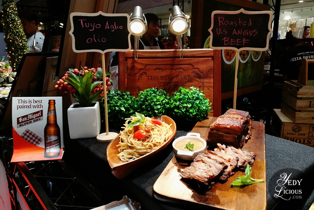 Beef Barn Our Awesome Planet's Ultimate Taste Test 2017 PRO Edition Winners and YedyLicious Favorites, Ultimate Taste Test 2017 Blog Review Participants Business Information Address Location Contact Number Email Website Facebook Instagram Twitter YedyLicious Manila Food Blog