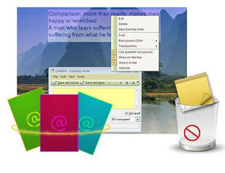 Efficient Sticky Notes Pro 5.50 Build 540 Multilingual Full Version