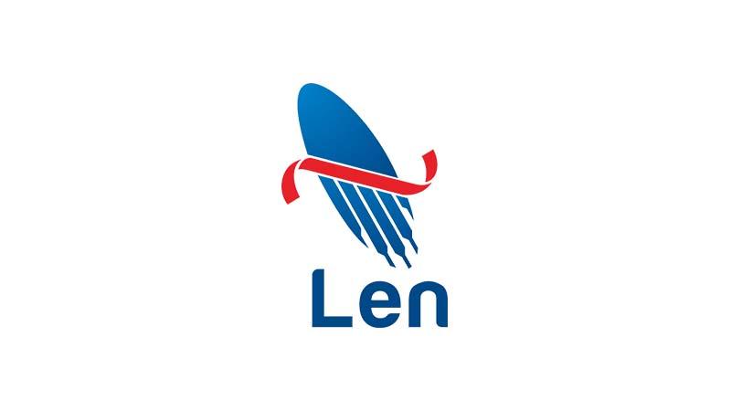 adalah perusahaan peralatan elektronik industri milik Pemerintah Indonesia  Lowongan Kerja BUMN PT Len Industri (Persero)