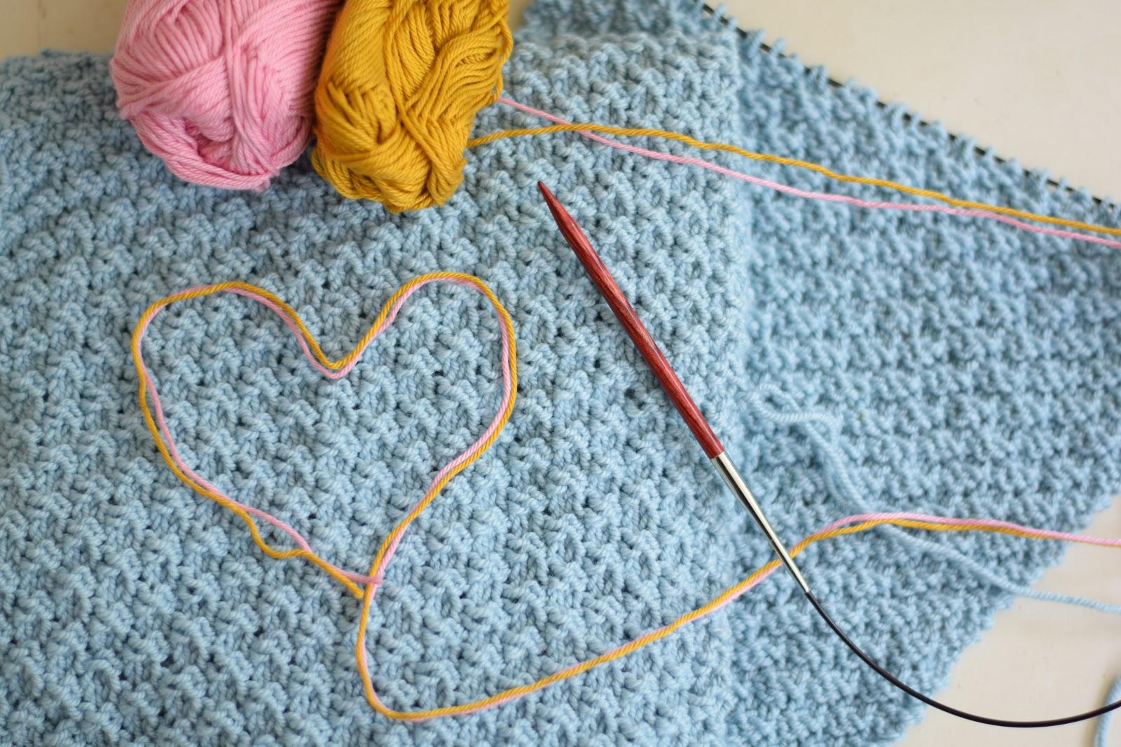 Madebyleen Blog Over Haken Crochet Blog Patroon Gebreide Sjaal
