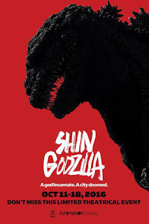 Godzilla Resurgence Sub Indo : godzilla, resurgence, Download, Godzilla, Resurgence, (2016), Subtitle, Indonesia, Movie, Filmapik