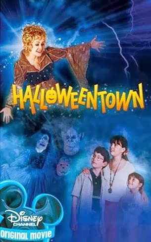 Watch Halloweentown (1998) Online For Free Full Movie English Stream