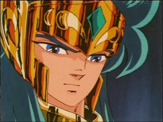 Los Caballeros Del Zodiaco Serie Completa DVDRip ESPAÑOL LATINO-JAPONES (1986-2008) 4