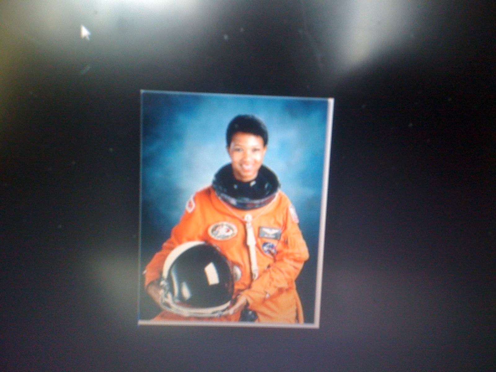 Mae Jamison Astronaut Name Badge For (page 3) - Pics about ...