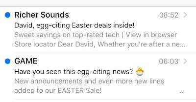 Egg-citing