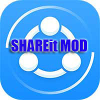 SHAREit MOD APK (Naruto Bijuu) ~ Ganti Background Sendiri