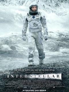 مشاهدة فيلم Interstellar 2014 HD مترجم