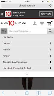 Seite von alles10euro