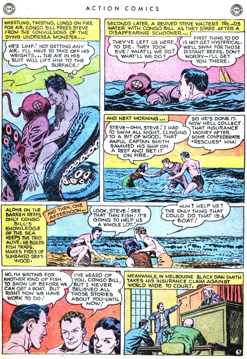Action Comics (1938) 134 Page 30